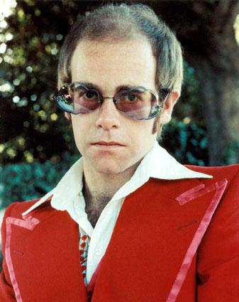 Elton John II